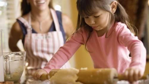 Как правильно воспитать дочь