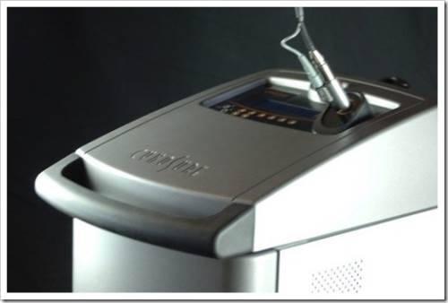 Удаление волос и пигментации на аппарате Apogee+