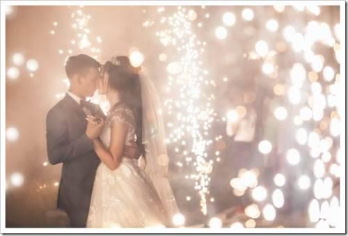 Профессиональная организация свадьбы
