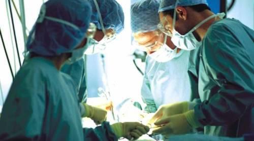 Как происходит операция по удалению щитовидной железы
