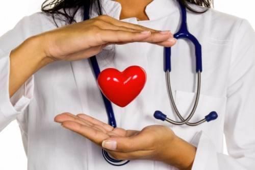 Как восстановиться после инфаркта