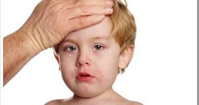 Естественное стимулирование носовых ходов для отторжения гноя