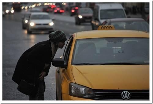 Uber совершил революцию в такси