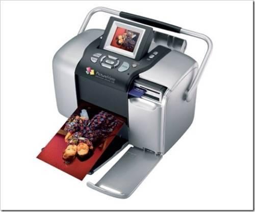 Какими характеристиками должен обладать принтер?
