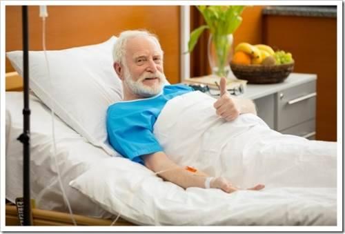 Основные правила ухода за тяжелобольным пациентом