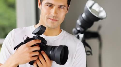 Как выбрать фотографа для фотосессии
