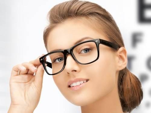 Какие очки выбрать для зрения