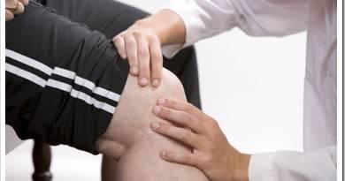 Санаторное лечение суставов