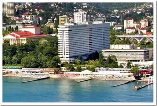 Гостевые дома против гостиниц и отелей