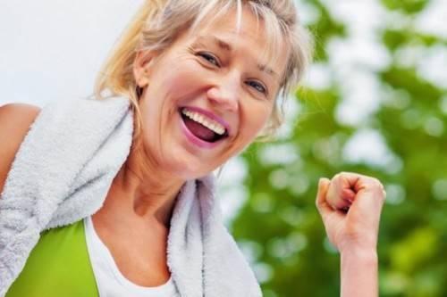 Как следить за здоровьем после 50
