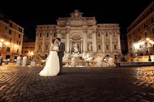 Как организовать свадьбу в Италии
