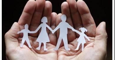 Что такое семейное право?