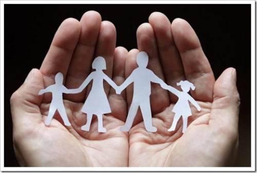 Семейное право, как часть гражданского кодекса