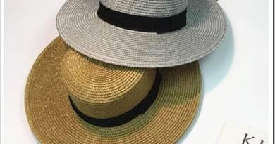Какие шляпки в моде в 2018?