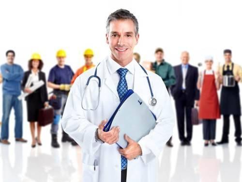 Профосмотр: каких врачей проходить