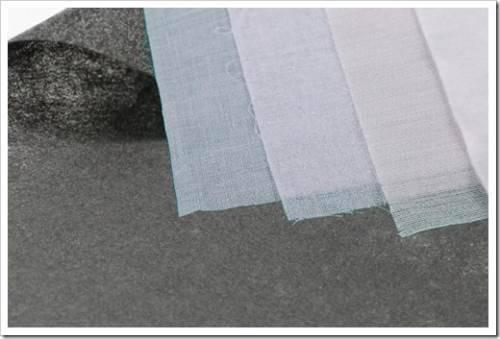 Предварительные процедуры с материалом
