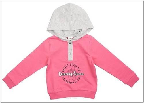 Frutto Rosso – ткани для детской одежды