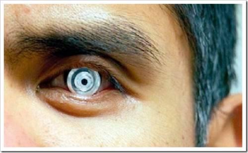 Линзы могут решать не только проблемы, связанные с коррекцией зрения