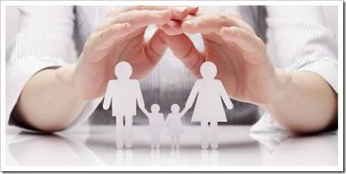 Юридическая обоснованность семейного права