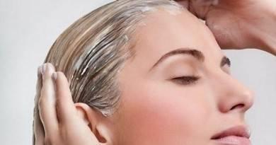 Как сделать маску для роста волос
