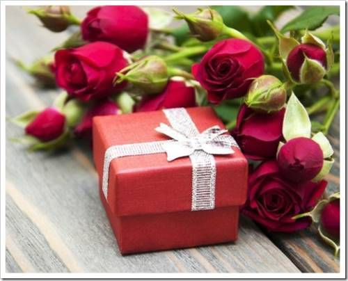 Подруги невесты: памятные подарки