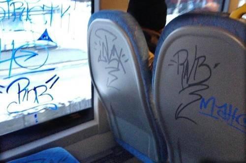 Что такое вандализм