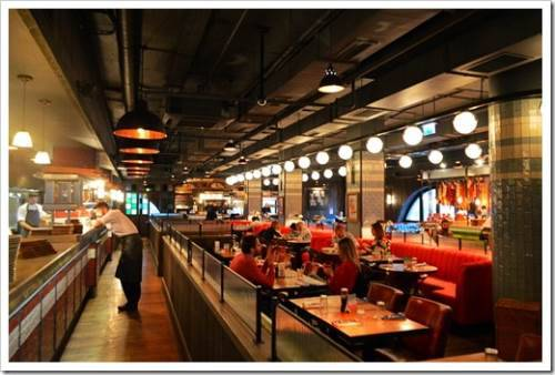 Где купить качественную ресторанную мебель?