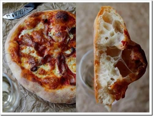 Преимущества самостоятельного приготовления пиццы