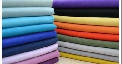 Ткань для одежды