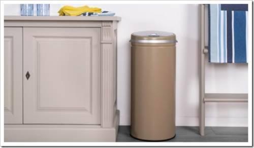 Современные мусорные ведра