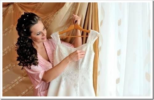 Какую цену устанавливать на продажу свадебного платья?