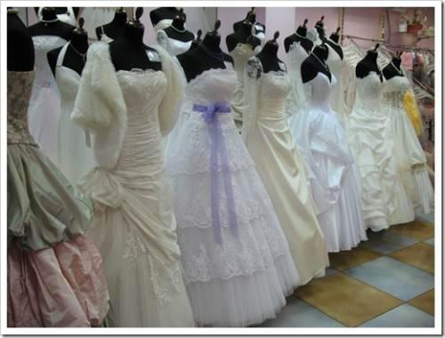 Наиболее эффективные советы по продаже свадебного платья