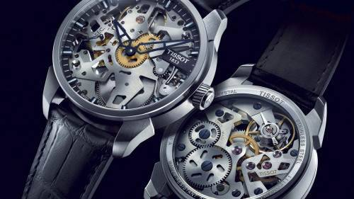 Сколько стоят швейцарские часы в России