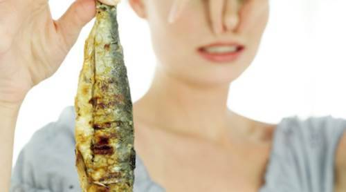 Сколько хранится копченая рыба