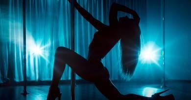 Пол дэнс — что это за танцы