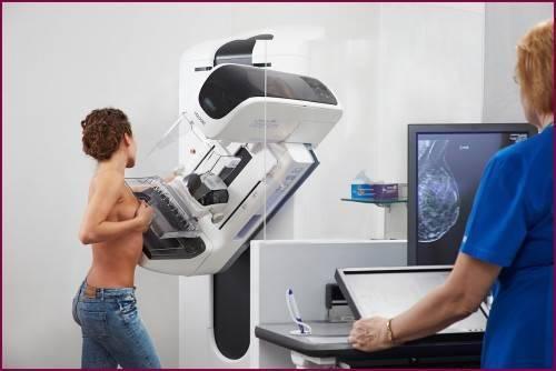 Маммограф: что это и как работает