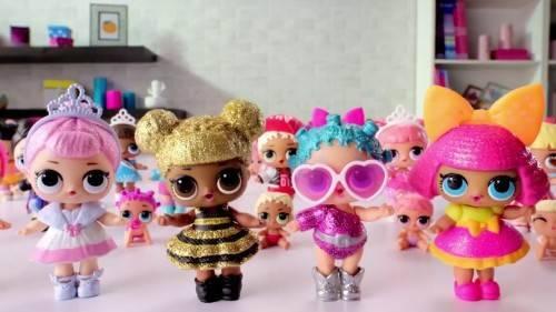 Как отличить оригинал куклы Лол