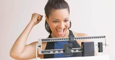Как можно быстро сбросить вес