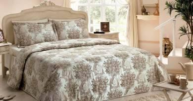 Какое покрывало купить на кровать