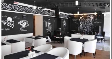 Какой должна быть мебель для ресторанов?