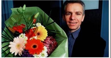 Можно ли дарить цветы мужчинам