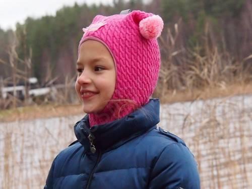 Как выбрать шапку-шлем для ребенка