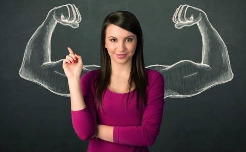 Советы, как преодолеть неуверенность в себе