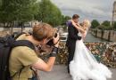 Что спросить у свадебного фотографа перед выбором