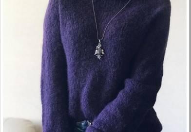 Сколько стоит связать женский свитер на заказ?
