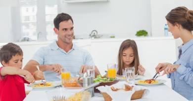 Что приготовить на обед: простые рецепты