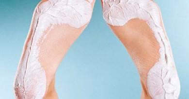 Какой крем для ног самый лучший
