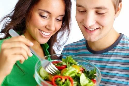 Салат «Витаминный»