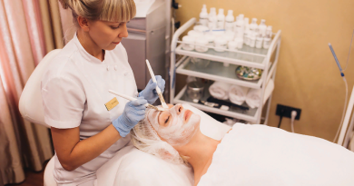 Виды материалов и инструментов для косметологов