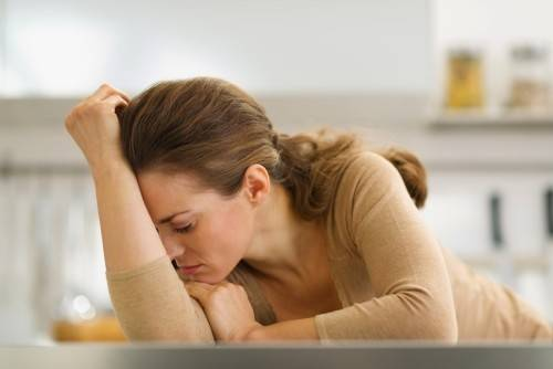 Как бороться с депрессией женщине